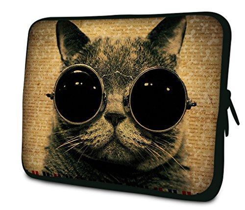 MySleeveDesign Custodia per pc portatile in neoprene 10,2