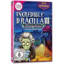 Incredible Dracula 3 - Familiengeheimnisse Standard, Windows Vista / XP / 8 / 7