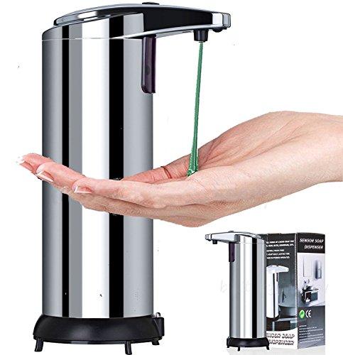 asdomo-automatique-sans-contact-auto-soap-distributeur-en-acier-inoxydable-avec-base-impermable-88oz
