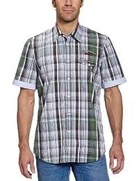 LERROS Herren Freizeithemd 2242206