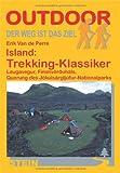 Island: Trekking-Klassiker - Erik Van de Perre