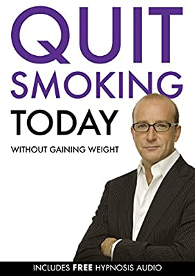 Quit Smoking Today Without Gaining Weight (Book & CD) by Transworld Digital
