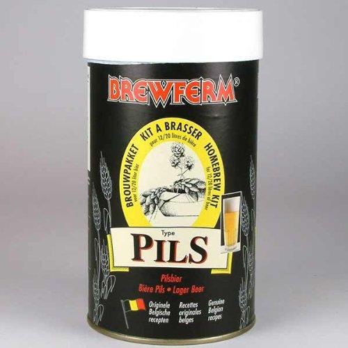51xvUY9PsfL. SS500  - Brewferm Pils