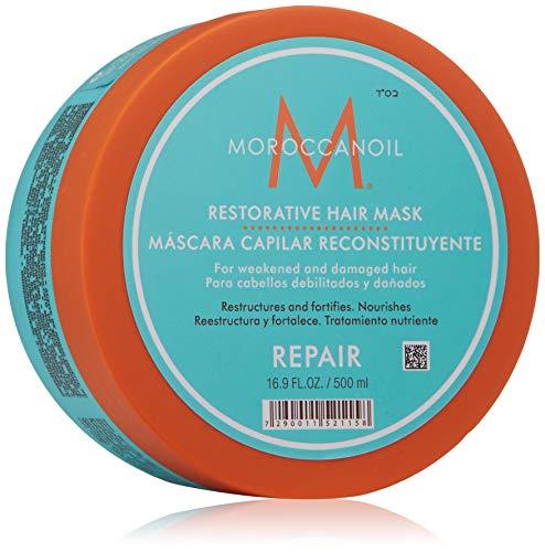 REPARATUR aurativen Haar-Maske 500
