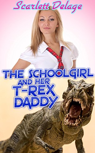 the-schoolgirl-and-her-t-rex-daddy-english-edition