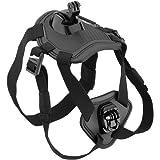 Revo Tieftöner Hundegeschirr Halterung für GoPro (4Pack)