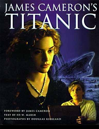 James Cameron's Titanic por James Cameron