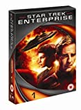 Star Trek Enterprise Season 1 [Reino Unido] [DVD]