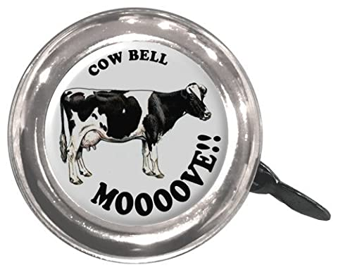 Skye Supply Swell Cow Bell by Skye Supply