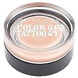 Maybelline Eye Studio Color Tattoo 24H - 101 Breathless - Oogschaduw ombretto Nude Brillante