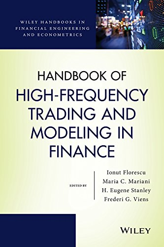 Handbook of High-Frequency Trading and Modeling in Finance (Wiley Handbooks in Financial Engineering and Econometrics 9) (English Edition)
