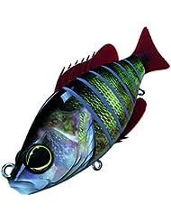 Leurre Swimbaits Biwaa Sinking Seven 6 - 15 cm 60 gr 02 Real Perch