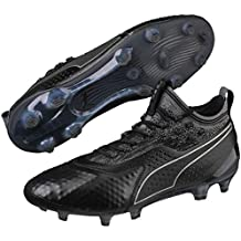 Puma One 1 Leather FG/AG Multi Ground Adulto 42 Bota de fútbol - Botas