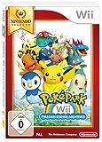 PokePark - Pikachu's großes Abenteuer - [Nintendo Wii]