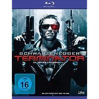 The Terminator (Uncut) [Blu-ray]