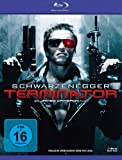 The Terminator (Uncut) [Blu-ray] -