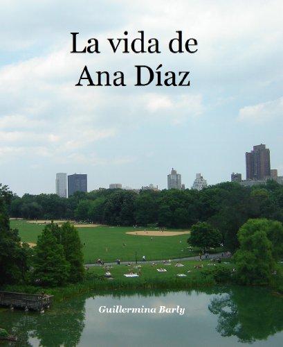 La vida de Ana Díaz