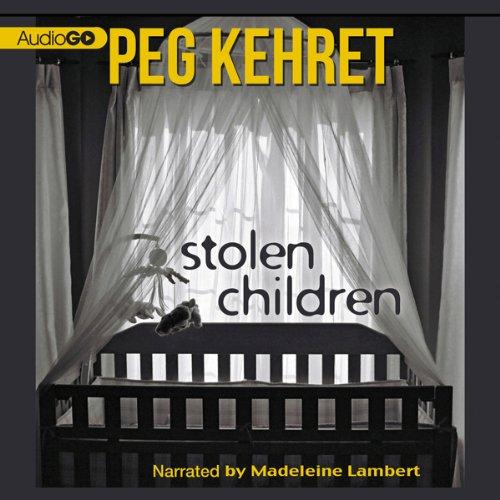 Stolen Children  Audiolibri