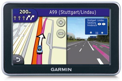 Garantie Garmin (Garmin nüvi 2360LT Navigationssystem (10,9cm (4,3 Zoll) Multitouch Display, Europa, TMC, PhotoReal 3D- Kreuzungsansicht, Sprachsteuerung, Bluetooth, nüRoutes))