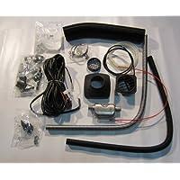 Eberspächer Universaleinbausatz Airtronic D3 D4 B4 Luftheizung