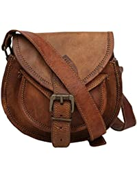 Mk Bags, Original Leather Purse Cum Women's Sling Bag For Women/Girls/Female/Ladies/Cross-body Bags - B07C5MV1C3