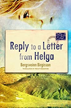 Reply to a Letter from Helga by [Birgisson, Bergsveinn]