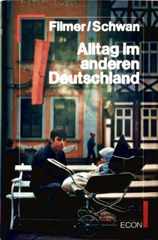 Filmer Schwan: Alltag im anderen Deutschland