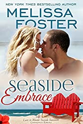 Seaside Embrace (Love in Bloom: Seaside Summers) (English Edition)