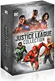 Justice League Collection - Coffret DVD - DC COMICS