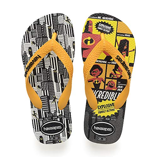 Havaianas Incredibles 2