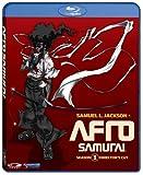Afro Samurai [USA] [Blu-ray]