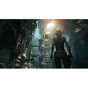 Rise of the Tomb Raider: 20-jähriges Jubiläum – Day One Edition