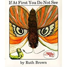 If at First You Do Not See by Ruth Brown (1989-05-15)