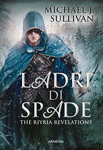 Ladri di spade: The Riyria revelations