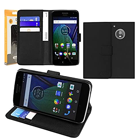 Etui Moto G5, Orzly Etui Multifonctions pour Motorola Moto G5