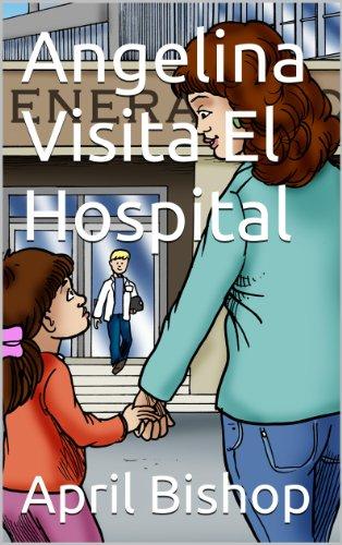 Angelina Visita El Hospital por April Bishop