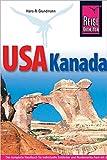 USA / Canada. Das Handbuch für individuelles Reisen durch beide Länder Nordamerikas.