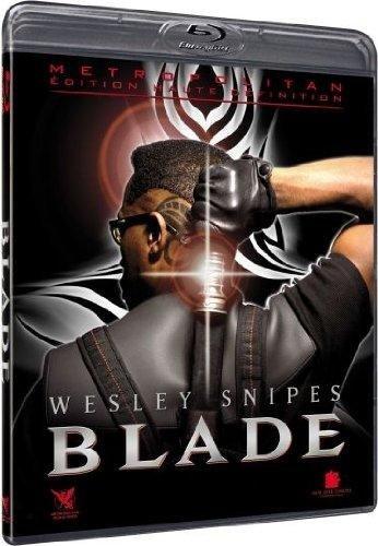 Image de Blade [Blu-ray]