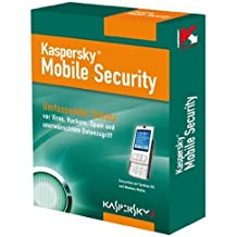 Kaspersky Mobile Security 8.0 (Mini-Box)