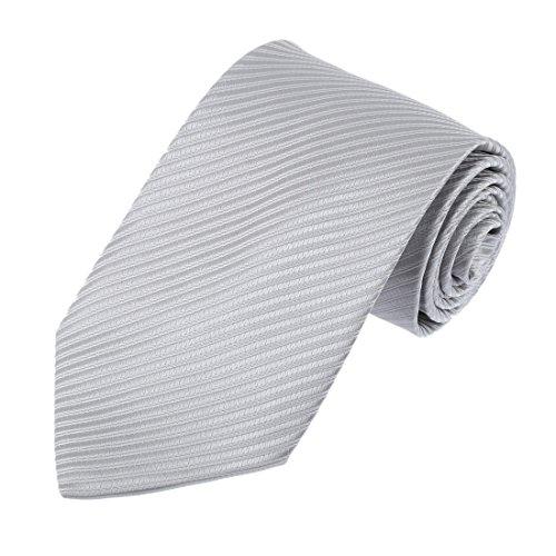reifen gesponnene Microfiber Freundschaft Personalisierte Krawatte Groomsmen Geschenk durch Dan Smith (Schädel-geld-clip)