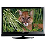 Grundig 37 VLC 6110 C 94 cm (37 Zoll) LCD-Fernseher (Full-HD, 100Hz PPR, DVB-T/C, CI+) schwarz glänzend