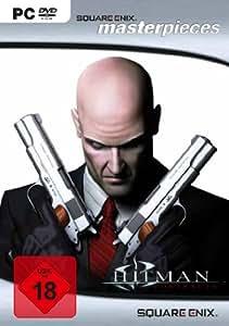 Square Enix Masterpieces - Hitman Contracts