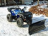 Aeon Cobra - Overland - LG 125-150-180-190 Schneeschild Winterpacket 100cm
