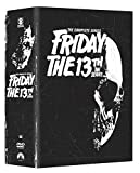 FRIDAY THE 13TH: SERIES COMPLETE SERIES