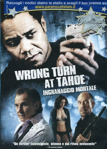 Wrong turn at Tahoe [IT Import]