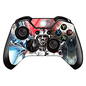 GADGETS WRAP 2pcs for Xbox One Controller Designer Skin Adhesives for Xbox One Controller Skin Sticker ctrl-2068