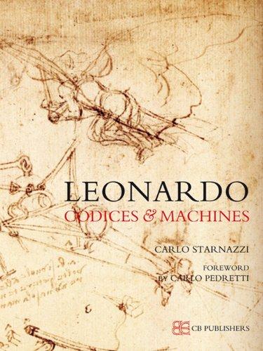 Leonardo Codici e Macchine - ITA