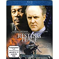 Resting Place - Blu-Ray