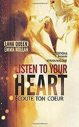 Listen to your heart (Ecoute ton coeur) Roman lesbien