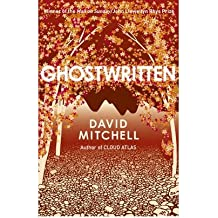 [(Ghostwritten)] [Author: David Mitchell] published on (April, 2000)